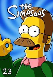 Los Simpson: Temporada 23
