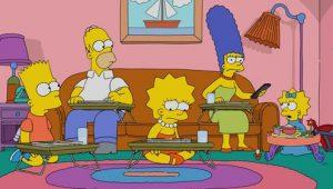 Los Simpson: 30×12