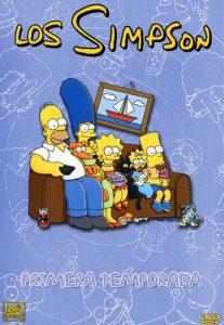 Los Simpson: Temporada 1