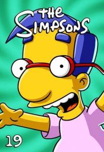 Los Simpson: Temporada 19