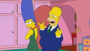 Los Simpson: 30×11