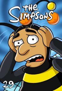 Los Simpson: Temporada 29