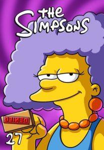 Los Simpson: Temporada 27