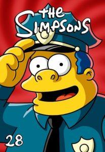 Los Simpson: Temporada 28