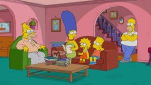 Los Simpson: 30×20