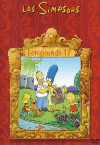 Los Simpson: Temporada 17