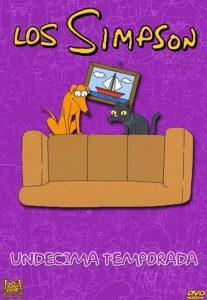 Los Simpson: Temporada 11