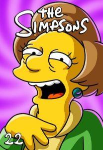 Los Simpson: Temporada 22