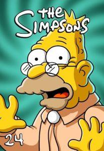 Los Simpson: Temporada 24