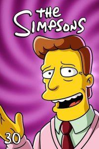 Los Simpson: Temporada 30