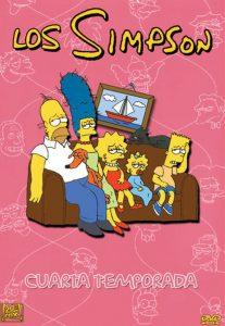 Los Simpson: Temporada 4