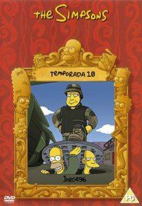 Los Simpson: Temporada 18