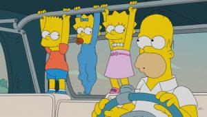 Los Simpson: 30×15