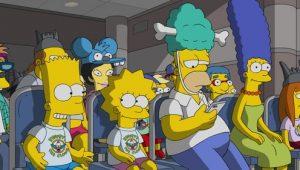 Los Simpson: 30×18