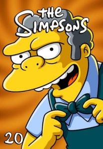 Los Simpson: Temporada 20