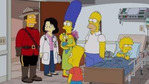 Los Simpson: 30×21