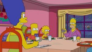 Los Simpson: 30×23