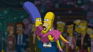 Los Simpson: 30×13