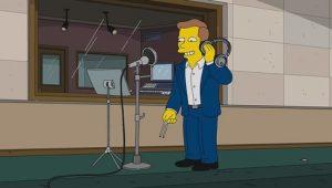 Los Simpson: 30×22