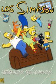 Los Simpson: Temporada 2