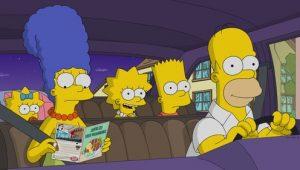 Los Simpson: 30×19