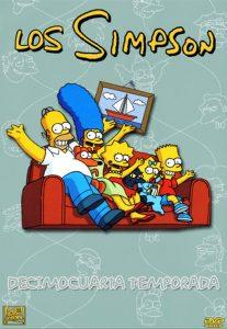 Los Simpson: Temporada 14