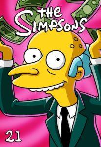 Los Simpson: Temporada 21