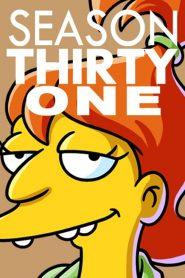 Los Simpson: season 31