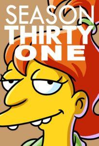 Los Simpson: Temporada 31