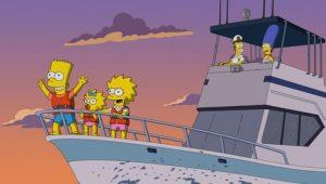 Los Simpson: 31×5