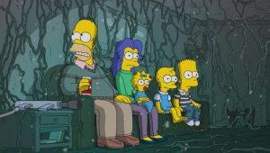 Los Simpson: 31×4