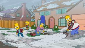Los Simpson: 31×2