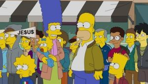 Los Simpson: 31×3