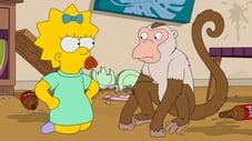 Los Simpson: 31×7