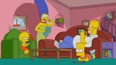 Los Simpson: 31×15