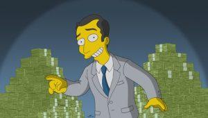 Los Simpson: 31×13