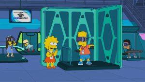 Los Simpson: 31×12