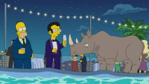 Los Simpson: 31×11