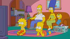 Los Simpson: 31×17